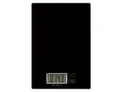 Digitální kuchyňská váha TY3101B, černá EV014B