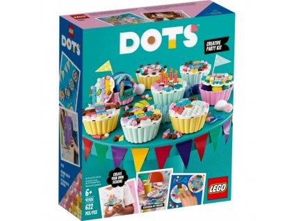 LEGO® DOTs 41926 - Kreativní sada party dortíků