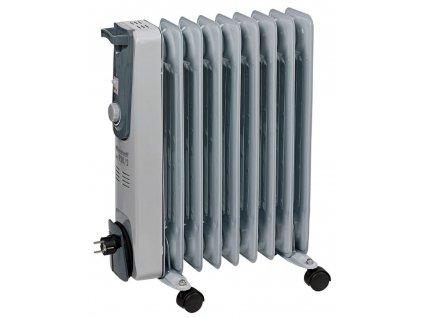 MR 920/2 Olejový radiátor