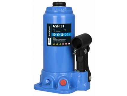 Hydraulický zvedák GSH 5T