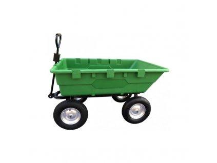 zahradni vozik gude ggw 500