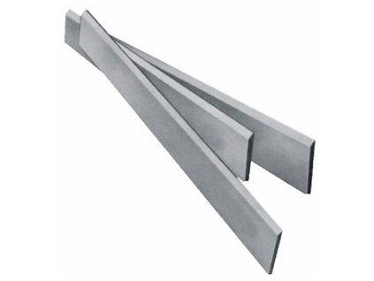 Náhradní nože k hoblovce  GADH 260 (2 ks)