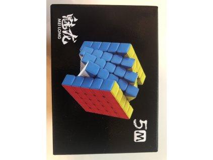 Rubikova kostka MoYu 5x5