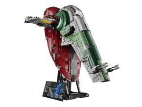 Lego Star Wars 75060 - Slave I