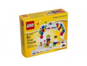 Minifigurky narozeninový set 850791