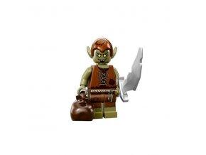 Lego Minifigurka 71008/5