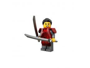 Lego Minifigures 71008/12