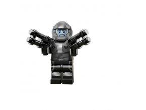 Lego Minifigures 71008/16