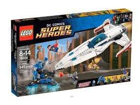 LEGO 76028 SUPER HEROES Invaze Darkseida