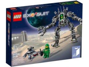 LEGO Ideas 21109 Exo-Suit