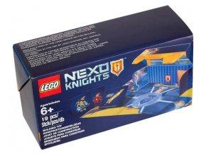 LEGO NEXO KNIGHTS 5004389 Battle Station
