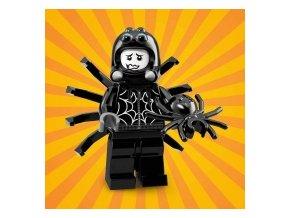 Lego Creator 71021 Minifigurky Spider Suit Boy