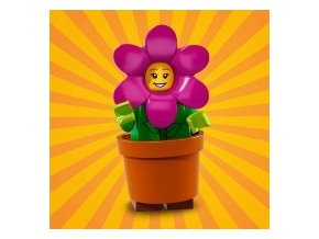 Lego Creator 71021 Minifigurky Květinová dívka