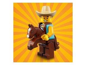 Lego Creator 71021 Minifigurky Cowboy Costume Guy