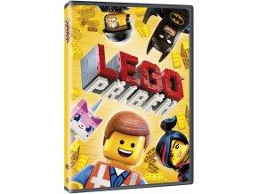 LEGO Příběh DVD