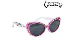 Sluneční brýle pro děti Poopsie Růžové