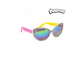 Sluneční brýle pro děti Poopsie Dvojbarevné