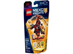 LEGO Nexo Knights 70334 70334 Úžasný krotitel