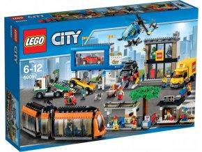LEGO 60097 CITY Náměstí ve městě