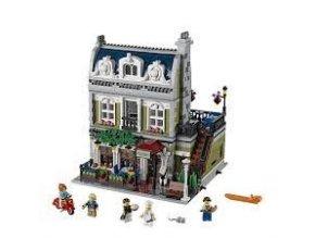 LEGO CREATOR 10243 Pařížská restaurace