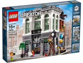 LEGO Exclusive 10251 Brick Bank