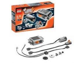 LEGO 8293 TECHNIC Motorová sada Power Functions