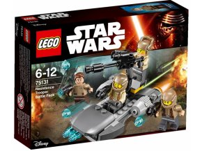 LEGO Star Wars TM 75131 Confidential Battle pack Episode 7 Heroes