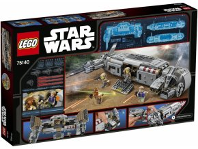 LEGO Star Wars TM 75140 Star Wars Confidential TVC 2