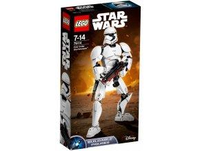 LEGO Star Wars TM - akční figurky 75114 Confidential Constraction 2016_2