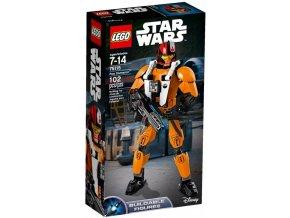LEGO Star Wars TM - akční figurky 75115 Confidential Constraction 2016_3