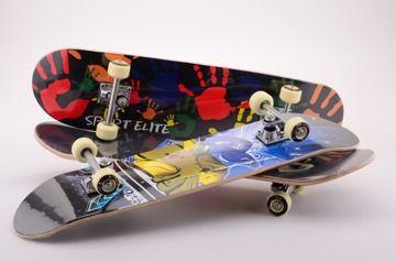 All4toys Skateboard