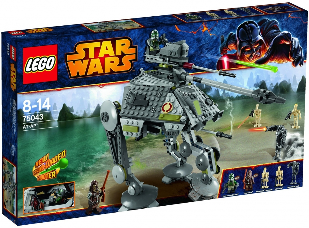 Lego Star Wars AT-AP™ - 75043