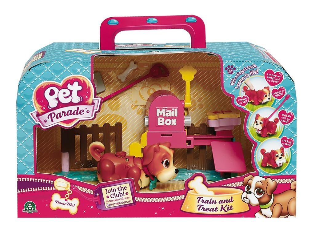 All4toys Pet Parade, set
