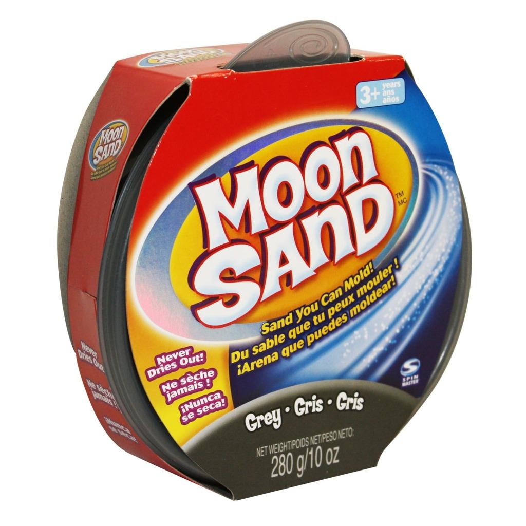 All4toys Moon Sand náhradní náplň