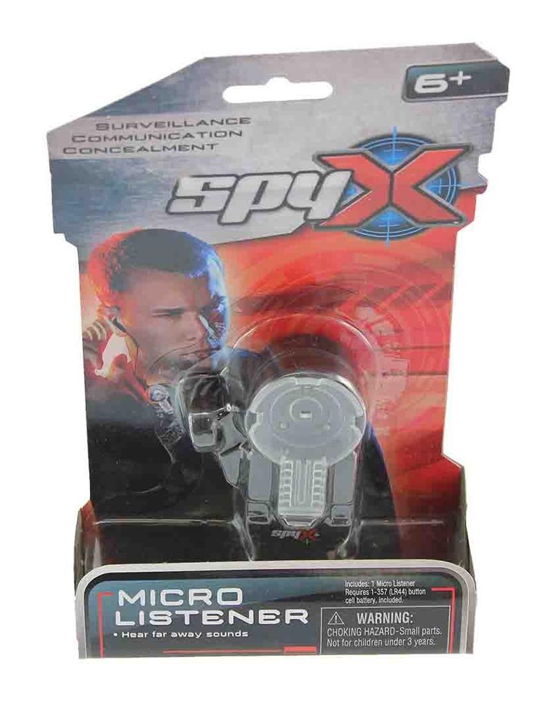 All4toys SpyX Mini odposlech