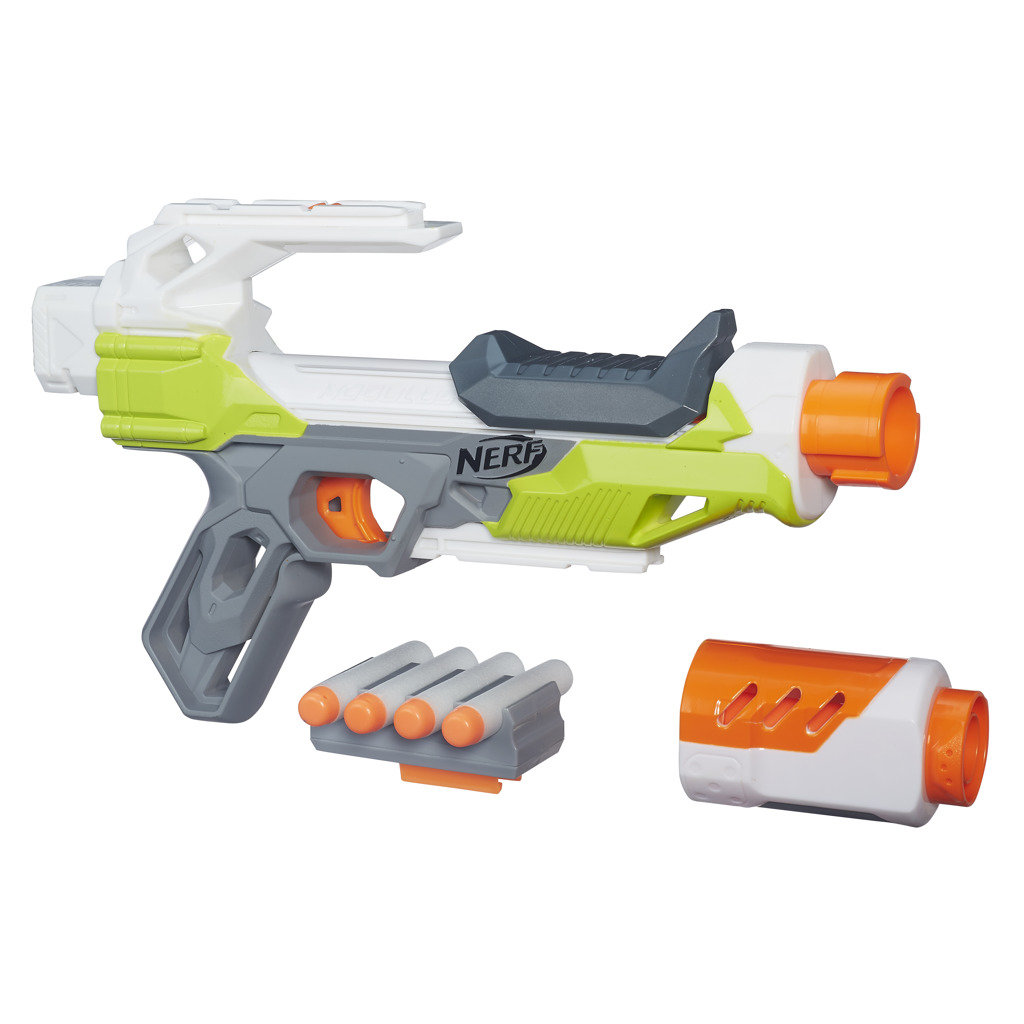 All4toys Nerf Modulus Ionfire