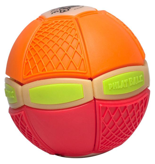 All4toys Phlat Ball jr svítící ve tmě