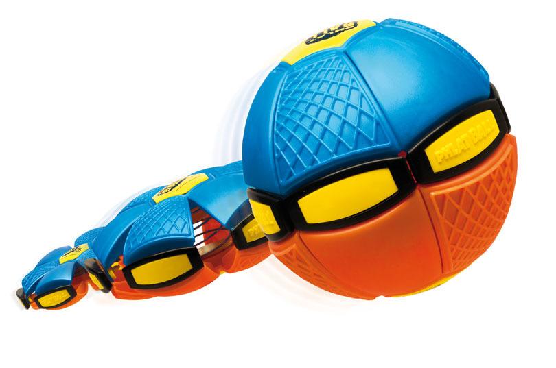 All4toys Phlat Ball junior