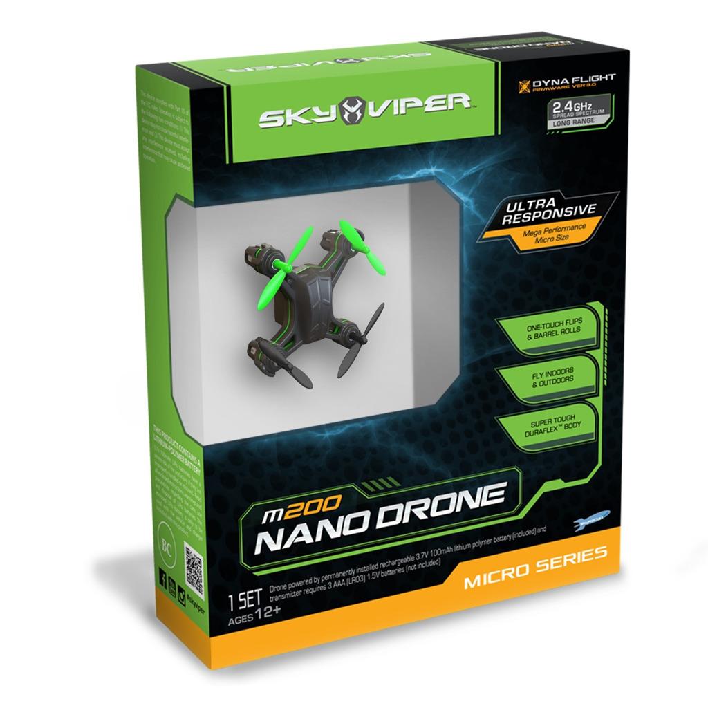 All4toys Sky Viper nano drone