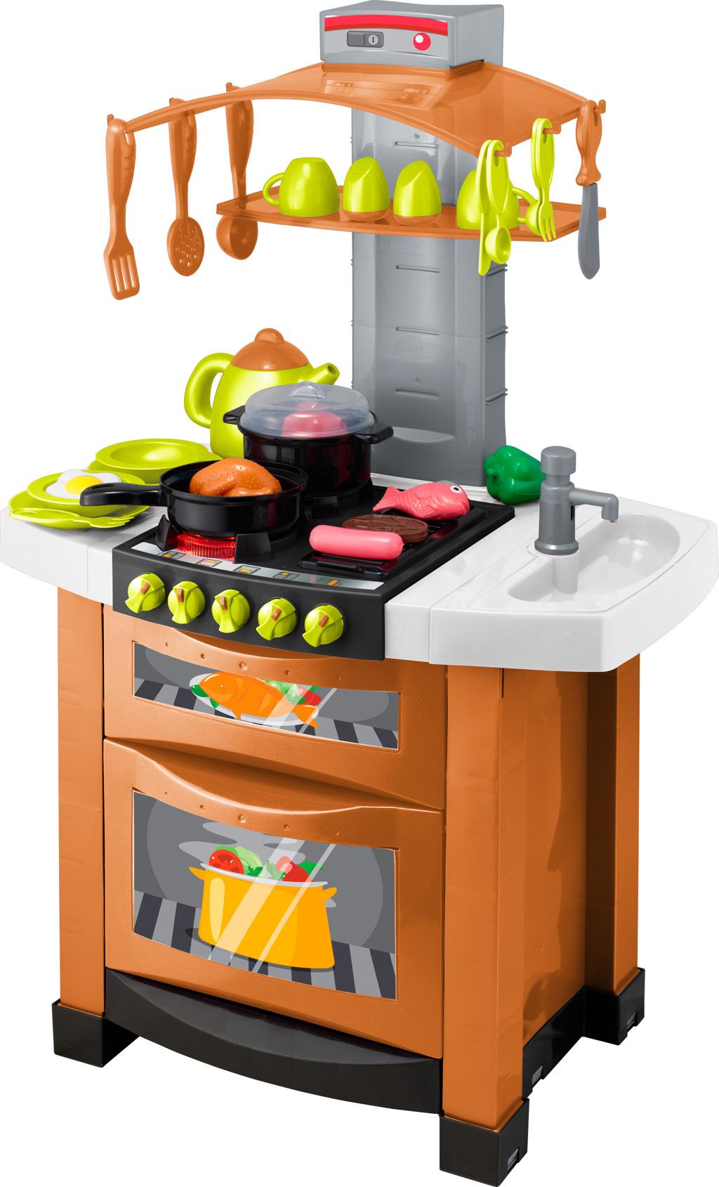All4toys Multifunkční kuchyňská linka Smart
