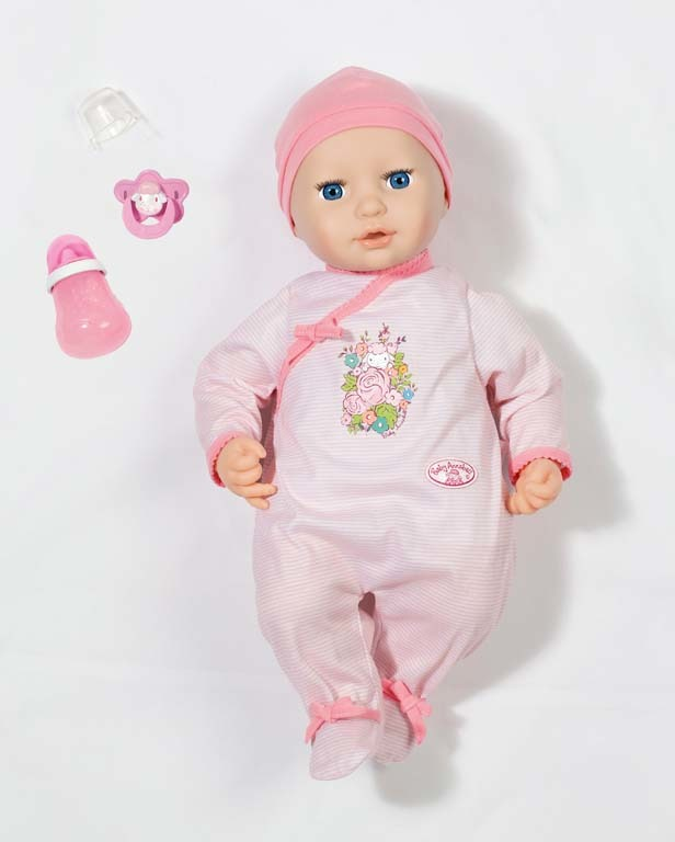 All4toys Baby Annabell® Mia