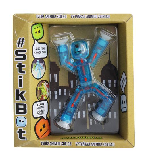 All4toys StikBot figurka 6 druhů
