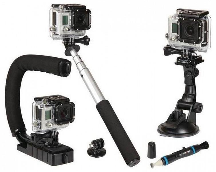 Sunpak Akční Kamerová sada GoPro, Nikon, Sony