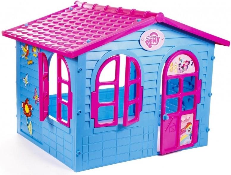 All4toys Zahradní domek My Little Pony