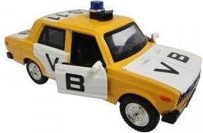 All4toys Policie VB Lada 2106