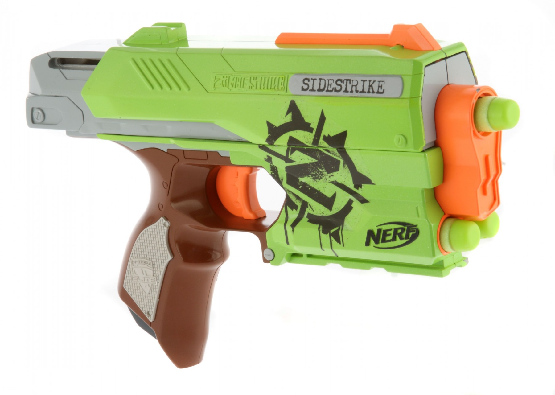 All4toys Nerf Zombie strike Side strike