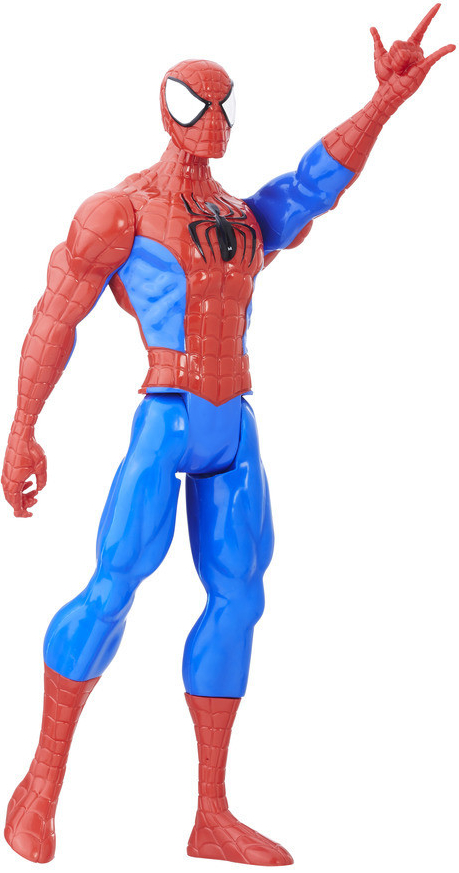 All4toys Spiderman 30 cm hrdinské figurky