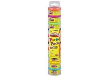 All4toys Play-Doh párty balení 10 ks