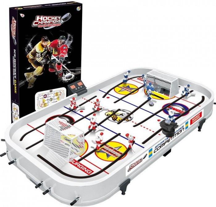 All4toys Stolní Lední hokej 96x50 cm