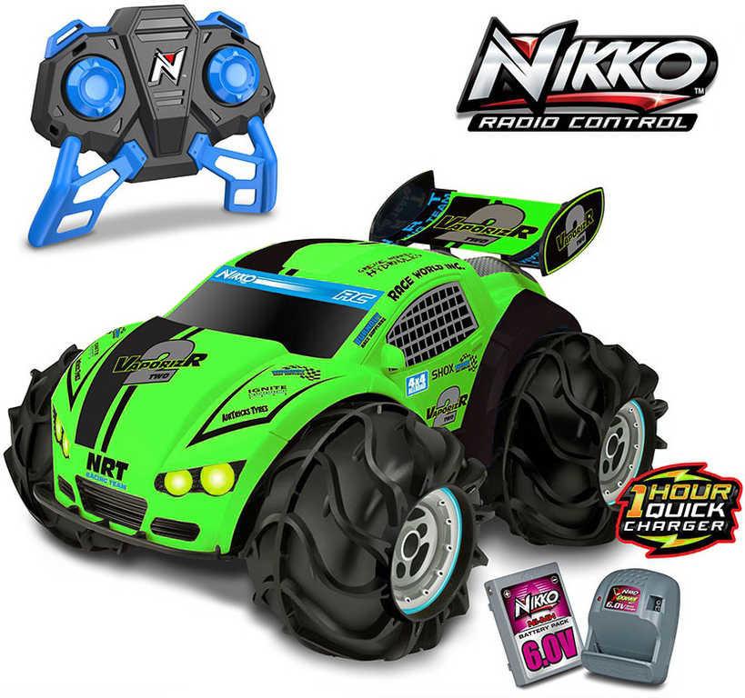 All4toys MPK Toys NIKKO RC auto VaporizR 2 neon zelený